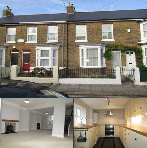 2 bedroom house share to rent - St Andrews Road, Deal, Kent