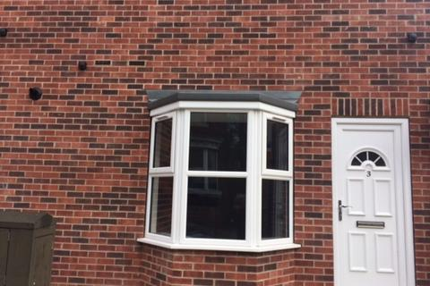 1 bedroom apartment to rent - Flat 3 Albion Road, Rotherham. S60 2NF