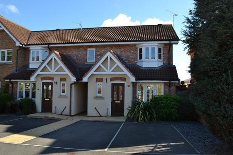 2 bedroom townhouse to rent - 8 Brookhaven Way, Bramley, S66 1WH