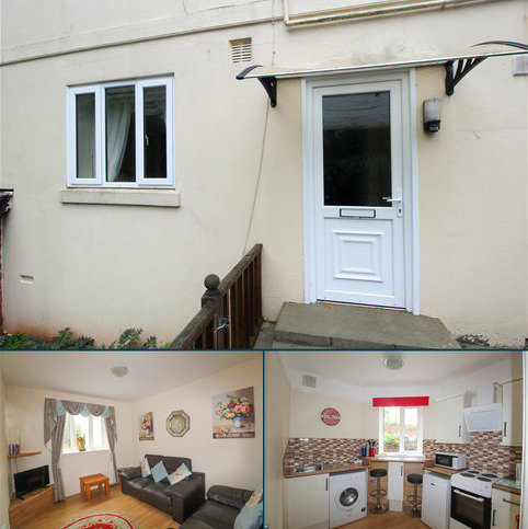 1 bedroom ground floor flat to rent - St Agnes Lane, Torquay