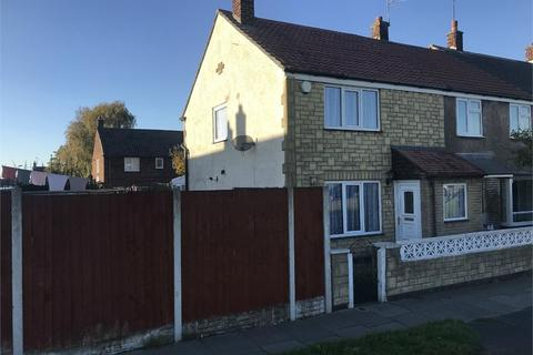 3 bedroom end of terrace house for sale - Gorsey Lane, Ford, LIVERPOOL, Merseyside