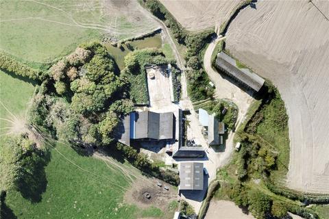 Plot for sale - St. Ervan, Nr. Padstow, Cornwall