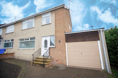 3 bedroom semi-detached house for sale - Townfields Avenue, Ecclesfield, Sheffield
