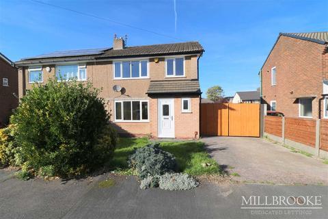 3 bedroom semi-detached house to rent - Gilda Road, Mosley Common, M28 1BP