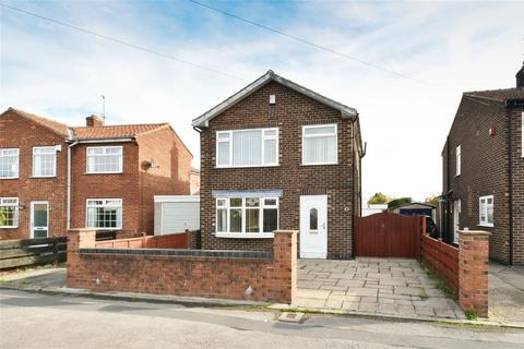 3 bedroom detached house for sale - Eastway, Huntington, YORK