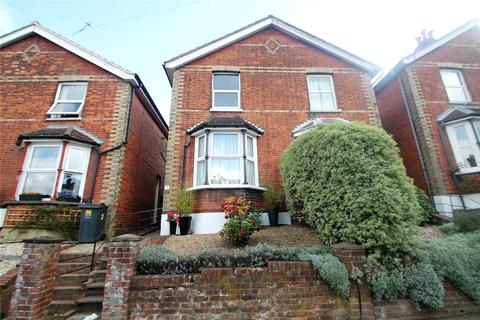 2 bedroom semi-detached house to rent - Judd Road, Tonbridge, Kent, TN9