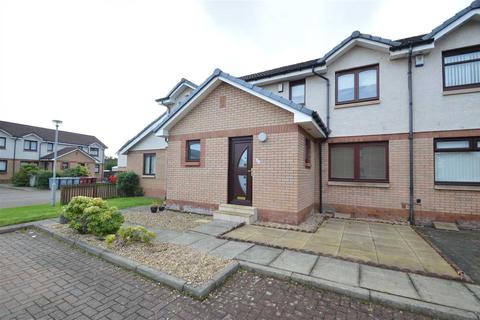 2 bedroom terraced house to rent - Sutherland Cres, Hamilton