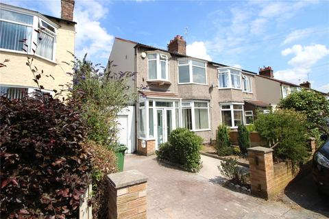3 bedroom semi-detached house to rent - Stoneycroft Close, Liverpool, Merseyside, L13