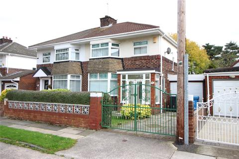 3 bedroom semi-detached house for sale - Kingsway, Huyton, Liverpool, Merseyside, L36