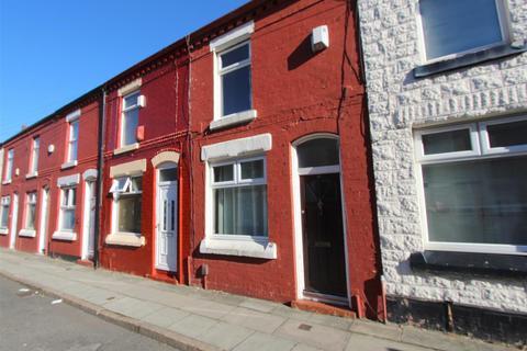 2 bedroom terraced house to rent - Herrick Street, Liverpool