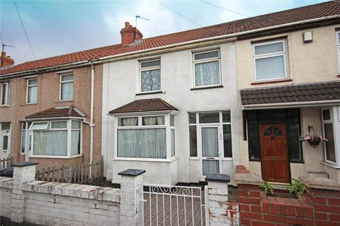 3 bedroom terraced house for sale - Glenfrome Road, Eastville, Bristol, BS5