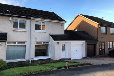 2 bedroom semi-detached villa for sale - Hamilton View, Uddingston, Uddingston