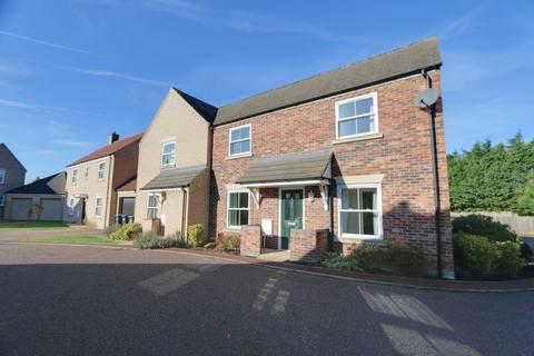 3 bedroom semi-detached house for sale - Chambers Way, Little Downham