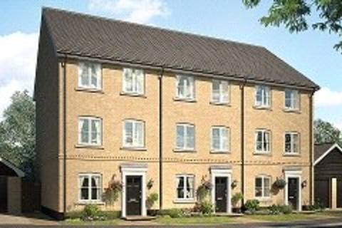 3 bedroom terraced house for sale - Miller's Place, Fordham Road, Soham, Cambridgeshire