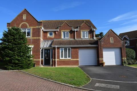 5 bedroom detached house for sale - Rockfield Close, Teignmouth