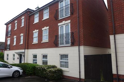 2 bedroom apartment to rent - Florence Road, Binley, Coventry, CV3