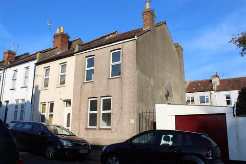 2 bedroom end of terrace house to rent - Bowden Road, St. George, Bristol