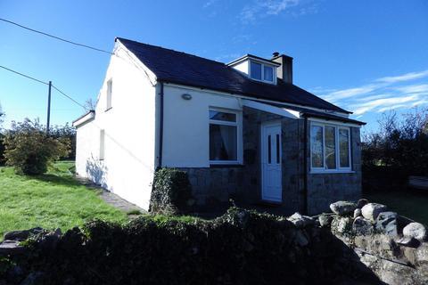 2 bedroom cottage to rent - Ceunant, Caernarfon, North Wales