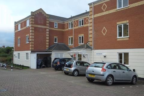 1 bedroom retirement property to rent - Kingsgate, Exeter