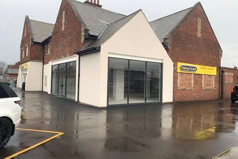 Retail property (high street) to rent - Amersall Road, Scawthorpe, Doncaster, DN5