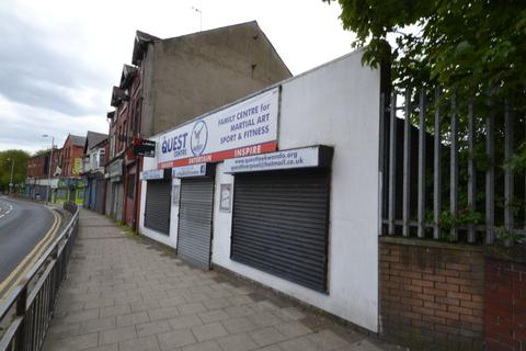 Land to rent - Linacre Road, Liverpool, L21