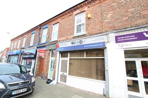 Terraced house to rent - Mersey View, Waterloo, Liverpool, L22