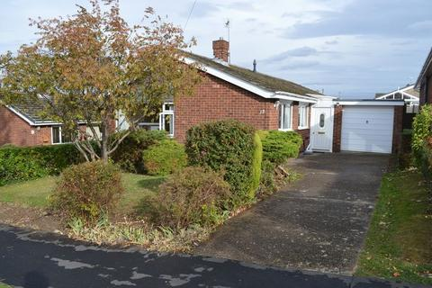 3 bedroom detached house for sale - Enderby Close, Washingborough