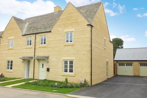 4 bedroom semi-detached house for sale - Tetbury