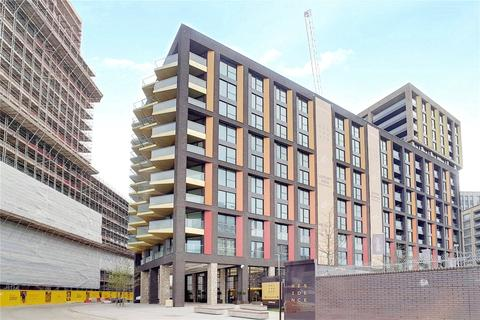 3 bedroom flat for sale - Glacier House, The Residence, Ponton Road, London, SW11
