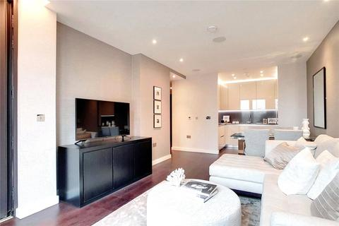 2 bedroom flat for sale - Glacier House, The Residence, Ponton Road, London, SW11