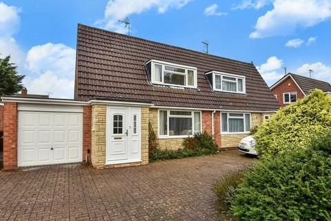 3 bedroom semi-detached house for sale - Up Hatherley, Cheltenham