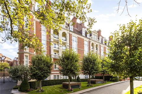 2 bedroom flat for sale - Gainsborough House, Frognal Rise, London, NW3