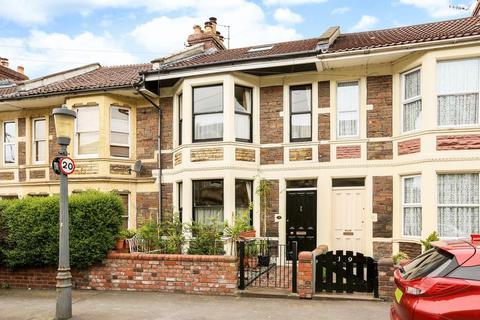 3 bedroom terraced house for sale - Sandford Road, Bristol
