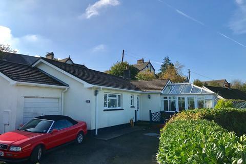 3 bedroom detached bungalow for sale - Okehampton, Devon