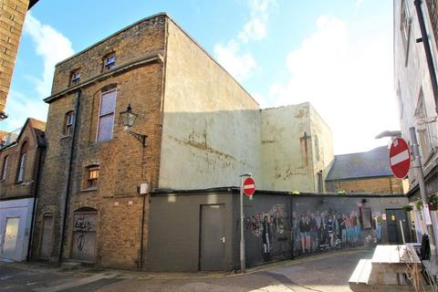 "Commercial development for sale - ""Old Town"" Margate"