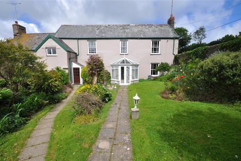 3 bedroom semi-detached house to rent - Parracombe, Barnstaple, Devon, EX31