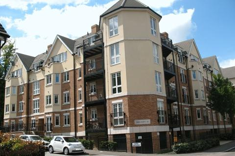 2 bedroom flat for sale - Casel Court, Brightwen Grove, STANMORE, Middlesex, HA7 4ZB