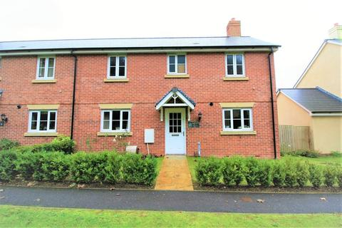 3 bedroom semi-detached house for sale - Feniton