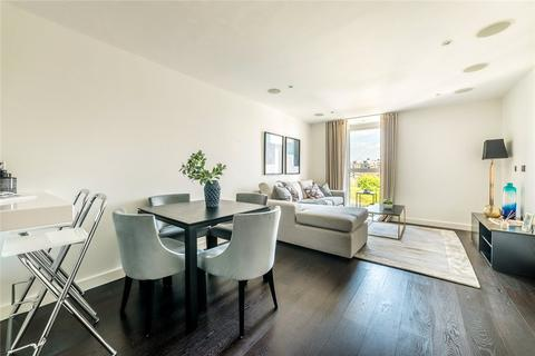 1 bedroom flat for sale - Moore House, Grosvenor Waterside, 2 Gatliff Road, London, SW1W