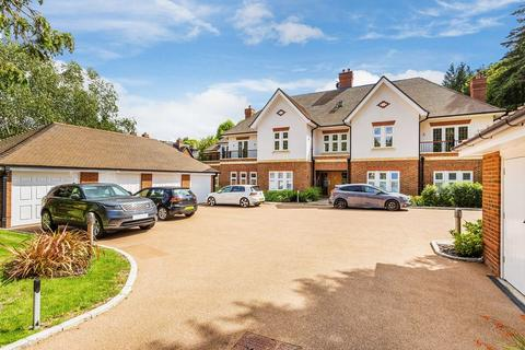 2 bedroom apartment for sale - WALTON ON THE HILL