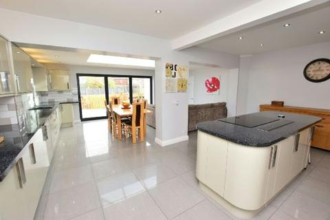 5 bedroom detached house for sale - Scartho Road, Grimsby