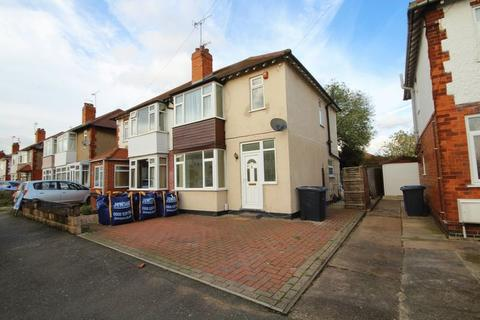 3 bedroom semi-detached house to rent - COURTLAND DRIVE, ALVASTON, DERBY