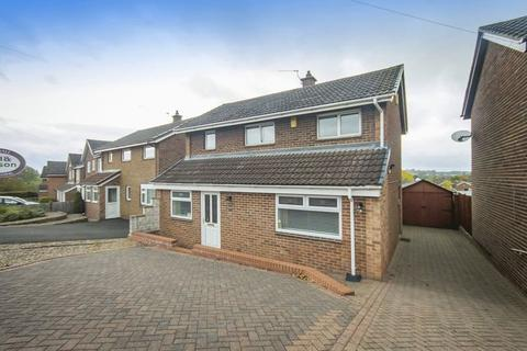 3 bedroom detached house for sale - Dovedale Rise, Derby