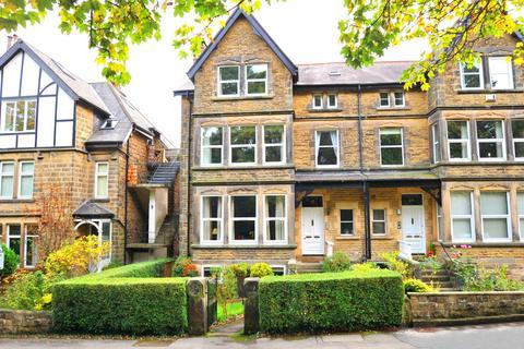 2 bedroom apartment to rent - Harlow Moor Drive, Harrogate, HG2 0LE