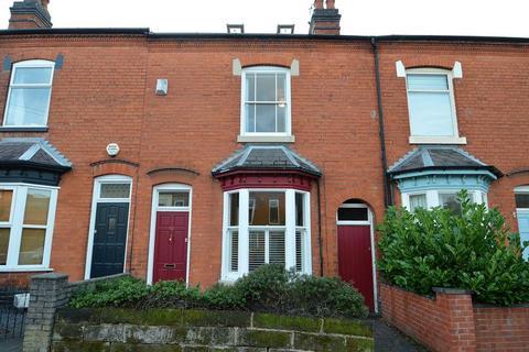 3 bedroom terraced house for sale - Melton Road, Kings Heath, Birmingham, B14