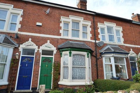 3 bedroom terraced house for sale - Woodville Road, Kings Heath, Birmingham, B14