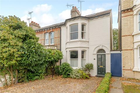 3 bedroom end of terrace house for sale - Blinco Grove, Cambridge, CB1