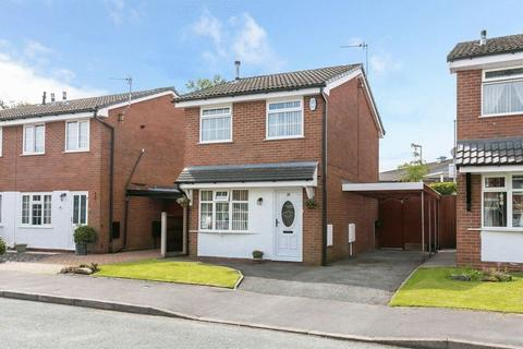 2 bedroom detached house to rent - James Place, Standish, WN6 0JA