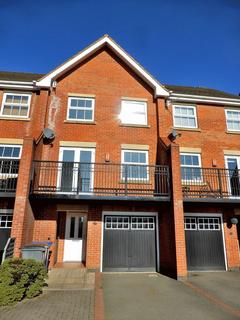 4 bedroom semi-detached house for sale - Hayeswood Grove, Norton Chase
