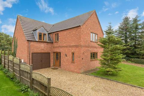 3 bedroom detached house for sale - New End, Hemingby